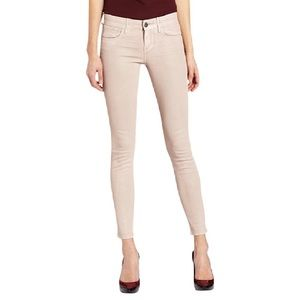 Habitual Pink Coated Angelina Ballet Skinny Jeans